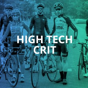 High Tech Crit